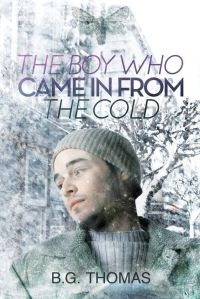 Book / The Boy Who Came In From The Cold (Gay Theme)